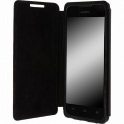 Pouzdro Krusell Donsö Huawei Y530 černé