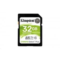 Kingston SDHC UHS-I U1 32GB SDS2/32GB