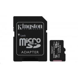 Kingston 128GB micSDXC Canvas Select Plus 100R A1 C10