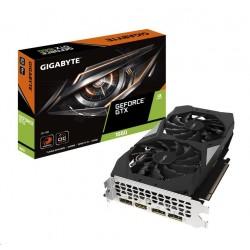 GIGABYTE VGA NVIDIA GeForce GTX 1660 SUPER OC 6G, 6GB GDDR, 1xHDMI, 3xDP