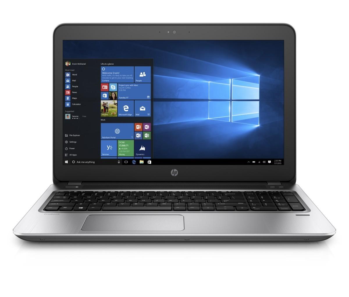 HP ProBook 450 Z2Y44ES