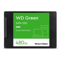 WD Green SSD 480GB, WDS480G2G0A