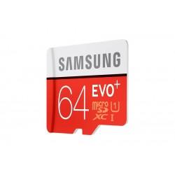 Samsung EVO Plus SDHC 64GB MB-SC64D/EU