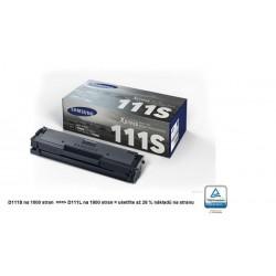 Samsung MLT-D111S - originální