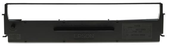 Epson S015633 černá originální páska pro LQ-350, LQ-300+