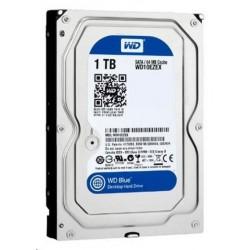 """Western Digital 1TB, 3.5"""", SATAIII/600, 7200rpm, 64MB, WD10EZEX"""