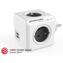 PowerCube ORIGINAL USB - Grey