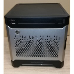 Server HP PL MicroServer G8 2 x 1TB WD RED Win2012