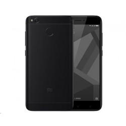 Xiaomi Redmi 4X, Dual SIM, CZ LTE 32GB, černá