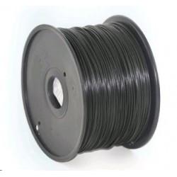 Tisková struna (filament) PLA, 1,75mm, 1kg, černá