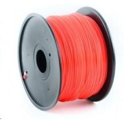 Tisková struna (filament) PLA, 1,75mm, 1kg, červená