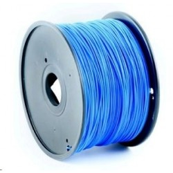Tisková struna (filament) PLA, 1,75mm, 1kg, modrá