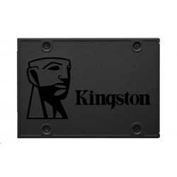 Kingston SSDNow A400 240GB, SA400S37/240G