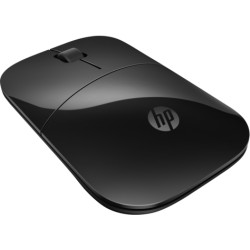 HP Z3700 Black Wireless Mouse, V0L79AA