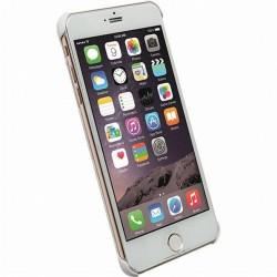 Pouzdro Krusell TextureCover Malmö Apple iPhone 6 plus bílé