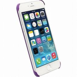 Pouzdro Krusell MALMÖ TEXTURECOVER Apple iPhone 6 fialové