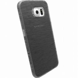 Pouzdro Krusell FROSTCOVER Samsung Galaxy S6 čiré