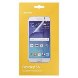 Samsung ochranná fólie na displej ET-FG920C pro Samsung Galaxy S6 (SM-G920F)