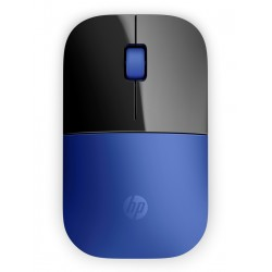 HP Z3700 Blue Wireless Mouse, V0L81AA