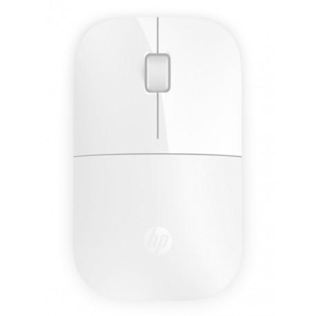 Bezdrátová myš HP Z3700 - blizzard white