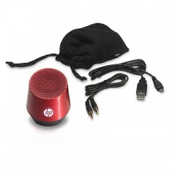 HP Mini Portable Speaker S4000