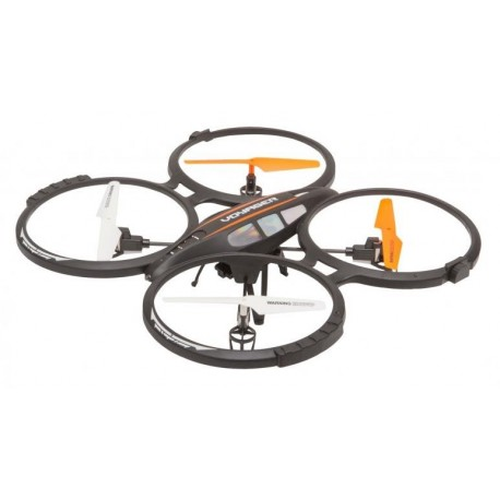 GOCLEVER Drone Voyager