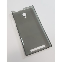 THL silikonový obal pro THL T6s/T6 Pro, černá (THA007)