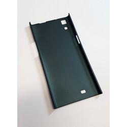 THL silikonový obal pro THL T100s/T11, černá