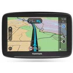 TomTom Start 52 Regional CEE Lifetime