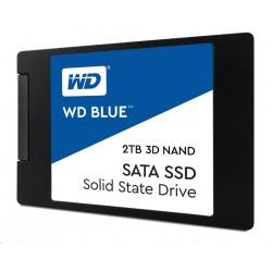Western Digital 250GB, WDS250G2B0A