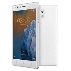 """Smartline zadní kryt """"0.3"""" pro Nokia 3, transparentní"""