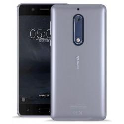 """Pouzdro Smartline """"0.3"""" s fólií na displej Nokia 5 čiré"""