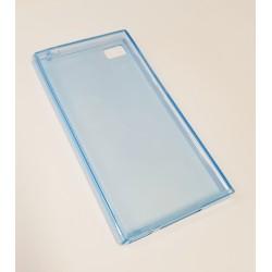 Xiaomi silikonový kryt pro Xiaomi Mi3, modrá