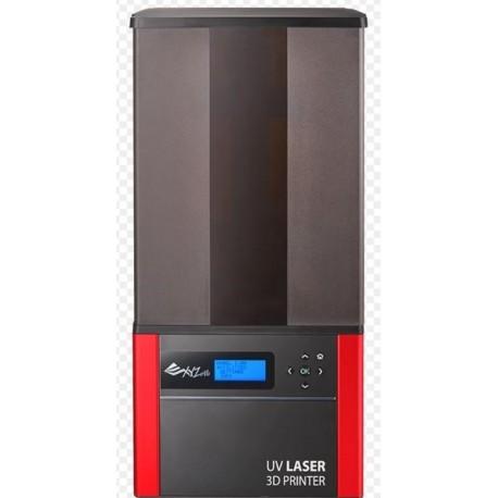 3D tiskárna XYZ Nobel 1.0A (SLA, 130Mikronů, USB, 12,8x12,8x20 cm) 3L10AXEU01H