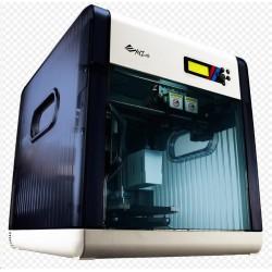 3D tiskárna XYZ da Vinci 2.0A (Dual extruder, ABS, PLA, PVA) 3F20AXEU01B