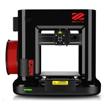 3D tiskárna XYZ da Vinci Mini W+ Černá (3FM3WXEU01B)