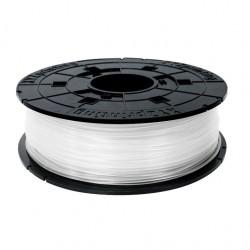 XYZ Junior 600gr White PLA Filament Cartridge