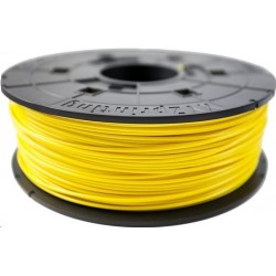 XYZ Junior 600gr Gold PLA Filament Cartridge