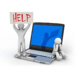 Oprava- oprava zčernalé obrazovky