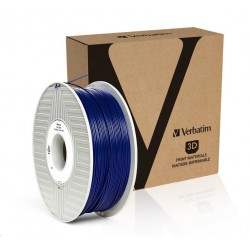 VERBATIM 3D Printer Filament PLA 1,75mm 1kg blue