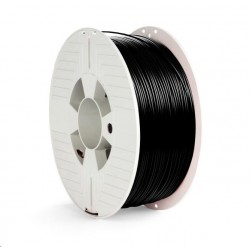 VERBATIM 3D Printer Filament PET-G 1.75mm 1000g black
