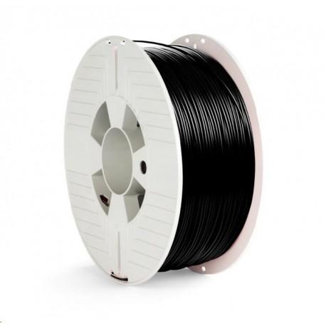 VERBATIM 3D Printer Filament PET-G 1.75mm 1000g black