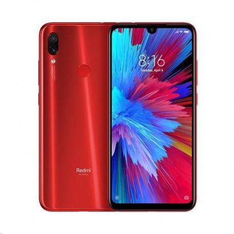 Xiaomi Redmi Note 7 4GB/64GB - Nebula Red