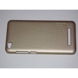 Pouzdro Nillkin zadní Xiaomi Redmi 4A zlaté