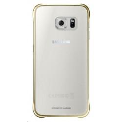 Pouzdro Samsung EF-QG920BF zlaté