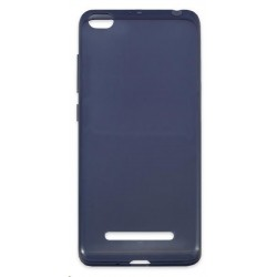 Pouzdro Xiaomi redmi 4A soft case modré