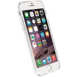 Pouzdro Krusell zadní KIVIK Apple iPhone 5 / iPhone 5S / iPhone SE čiré