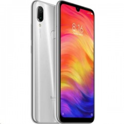 Xiaomi Redmi Note 7 4GB/128GB - Monlight White