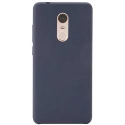 Xiaomi Redmi 5 Plus Hard Case Blue