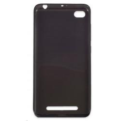 redmi 4A soft case black